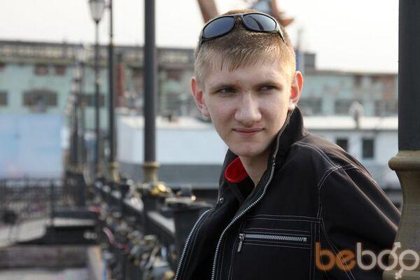 Фото мужчины Nikolasha, Владивосток, Россия, 24