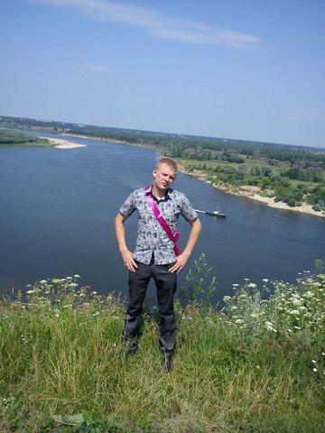 Фото мужчины Денис, Павлово, Россия, 27