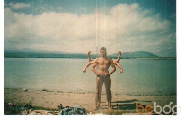 Фото мужчины zevs, Ереван, Армения, 32