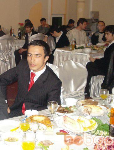 Фото мужчины Lion, Ташкент, Узбекистан, 33