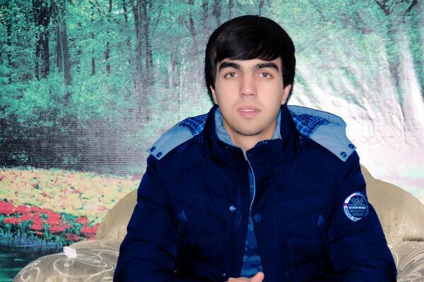 Фото мужчины Насим, Душанбе, Таджикистан, 20