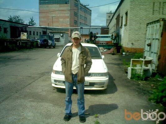 Фото мужчины kiruxa27, Хабаровск, Россия, 31