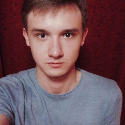 Фото мужчины Саша, Тула, Россия, 21