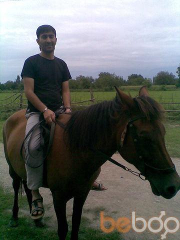 Фото мужчины Горец, Баку, Азербайджан, 35