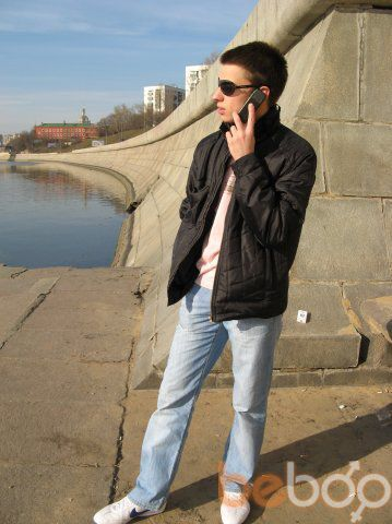 Фото мужчины denis, Лосино-Петровский, Россия, 31
