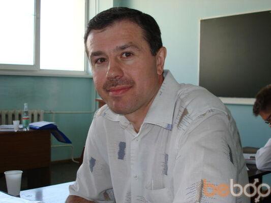 Фото мужчины счастливчик, Иркутск, Россия, 47