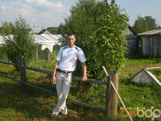 Фото мужчины ctepanchirkv, Череповец, Россия, 31
