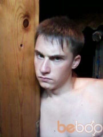 Фото мужчины Саньчес, Витебск, Беларусь, 26