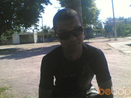 Фото мужчины ANGEL, Орджоникидзе, Украина, 27