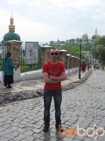 Фото мужчины amigo, Речица, Беларусь, 33