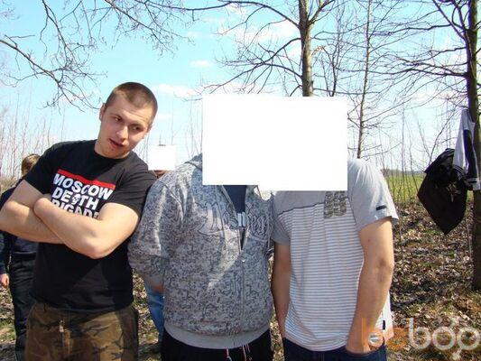 Фото мужчины Alesha, Минск, Беларусь, 28