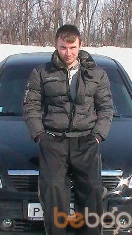 Фото мужчины Юрец, Валуйки, Россия, 28