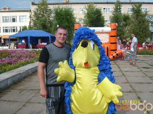 Фото мужчины Baks, Киров, Россия, 29