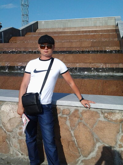 Фото мужчины Сулейменов, Алматы, Казахстан, 30