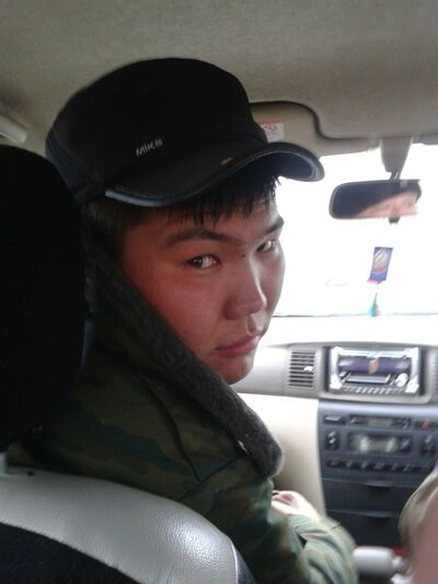 Фото мужчины Алексей, Чита, Россия, 32