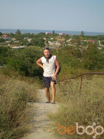 Фото мужчины андрэ, Апатиты, Россия, 48