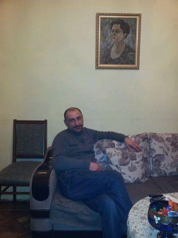 Фото мужчины ГАРИК, Саратов, Россия, 44