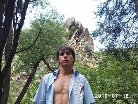 Фото мужчины Серж, Алматы, Казахстан, 27