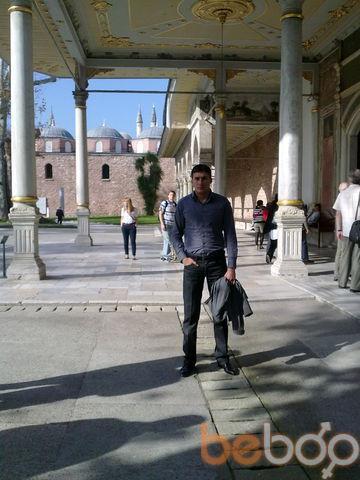 Фото мужчины prizrak, Баку, Азербайджан, 30