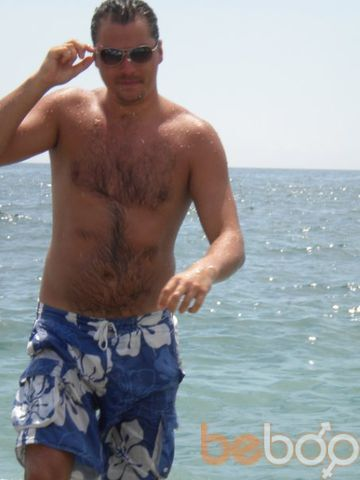 Фото мужчины Maxonch, Москва, Россия, 36