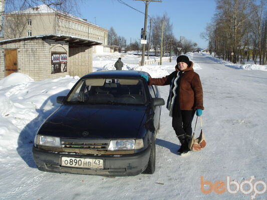 Фото девушки svetlaj, Киров, Россия, 37