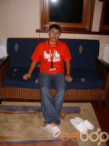 Фото мужчины maksm1980, Астана, Казахстан, 36