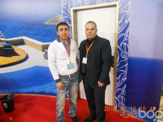 Фото мужчины Maha, Чкаловск, Таджикистан, 36