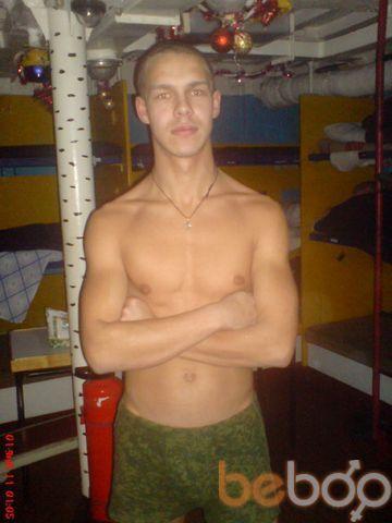Фото мужчины Spike, Североморск, Россия, 26