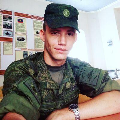 Фото мужчины Андрей, Нижний Тагил, Россия, 23