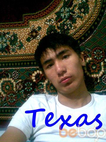 Фото мужчины texas, Шымкент, Казахстан, 25