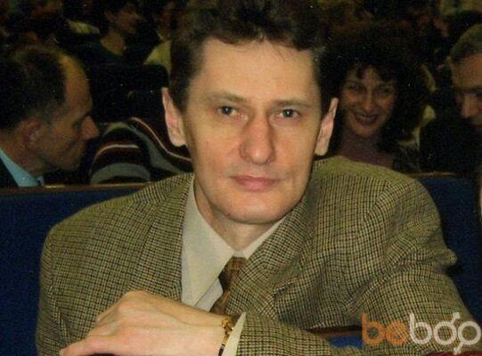 Фото мужчины Андрей, Москва, Россия, 45