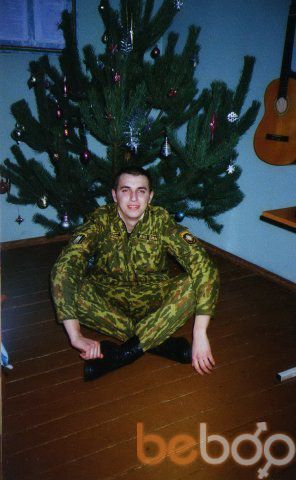 Фото мужчины kasio, Витебск, Беларусь, 29