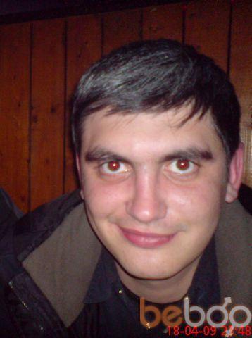 Фото мужчины Bruce, Леово, Молдова, 31