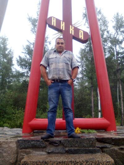Фото мужчины Вова, Чита, Россия, 43