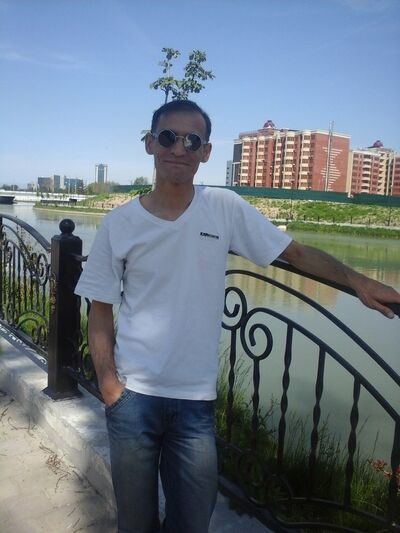 Фото мужчины JAM, Ташкент, Узбекистан, 44