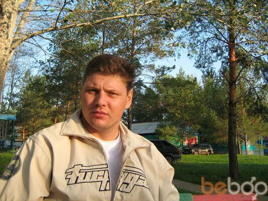 Фото мужчины serg, Оренбург, Россия, 40