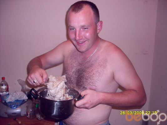Фото мужчины dtcyfdflbv12, Гродно, Беларусь, 34