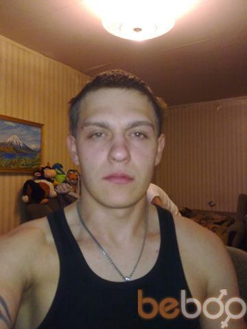 Фото мужчины Максим, Петропавловск-Камчатский, Россия, 27