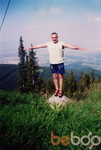 Фото мужчины rufas, Русе, Болгария, 58