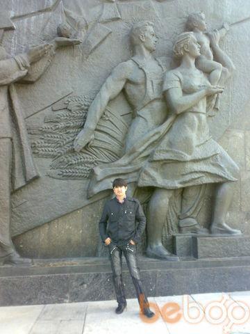 Фото мужчины Dav Gul, Москва, Россия, 27