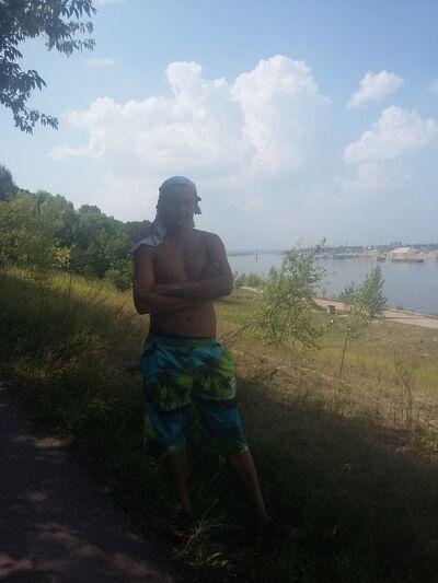 Фото мужчины Мирка, Нижний Новгород, Россия, 27
