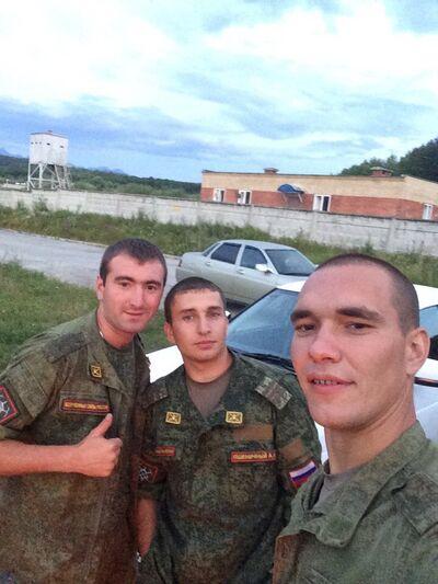 Фото мужчины Юрий, Краснодар, Россия, 22