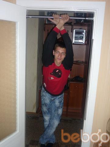 Фото мужчины serega, Слуцк, Беларусь, 25