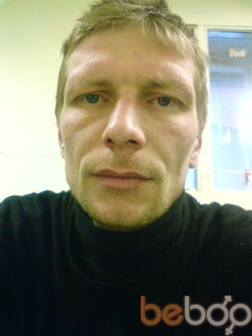Фото мужчины zevs, Архангельск, Россия, 36