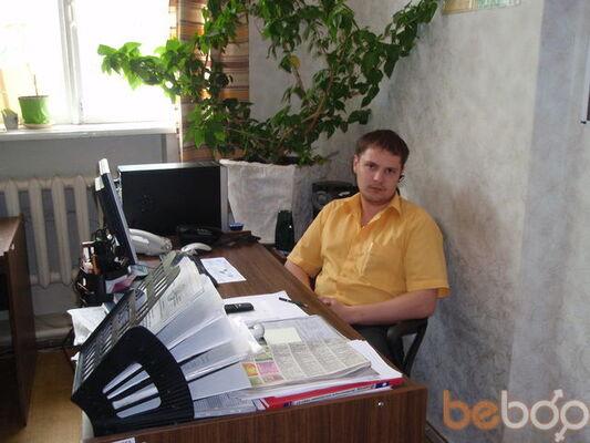 Фото мужчины scorpi, Белгород, Россия, 34