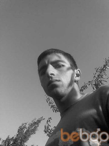 Фото мужчины goro1992, Ереван, Армения, 25