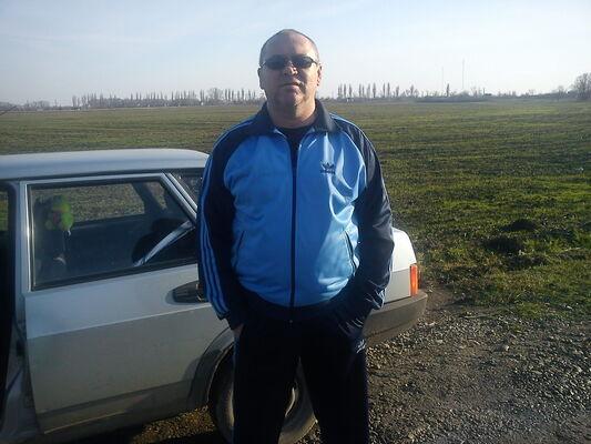 Фото мужчины андрей, Березники, Россия, 46