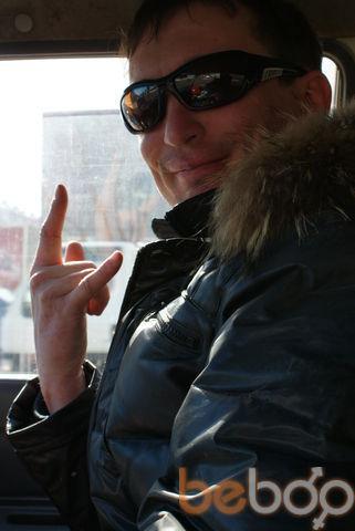 Фото мужчины юрий, Новосибирск, Россия, 42