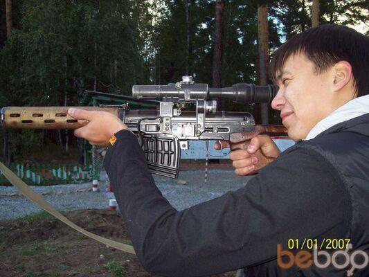 Фото мужчины uvelir, Златоуст, Россия, 36