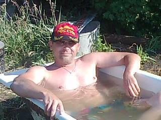 Фото мужчины николай, Барыш, Россия, 42